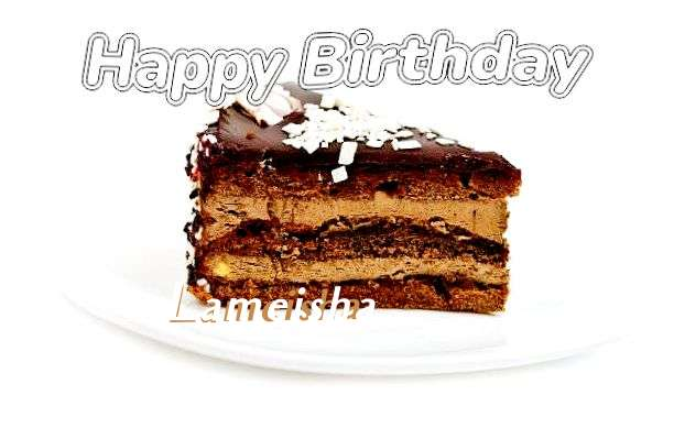 Lameisha Birthday Celebration