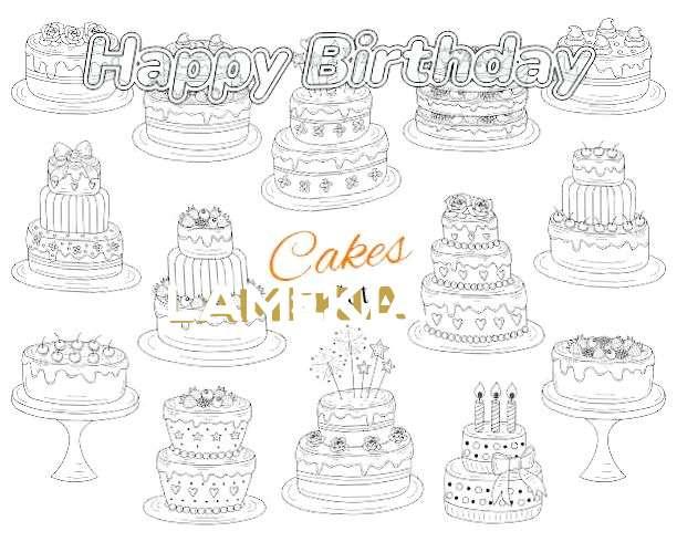 Lamekia Birthday Celebration