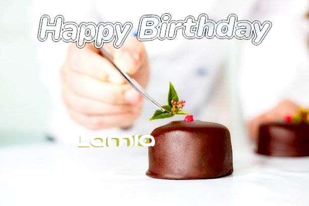 Lamia Birthday Celebration