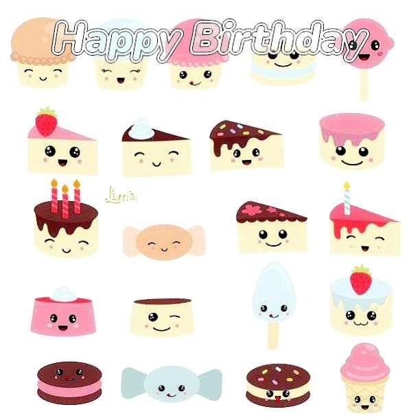 Happy Birthday to You Lamia