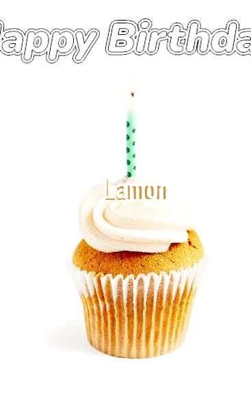 Happy Birthday Lamon