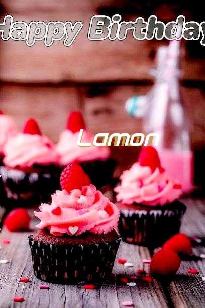 Birthday Images for Lamon