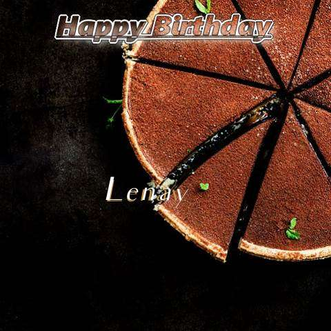 Birthday Images for Lenay