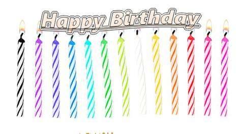 Happy Birthday to You Lenay