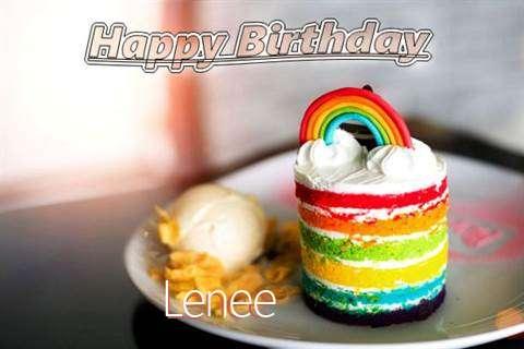 Birthday Images for Lenee