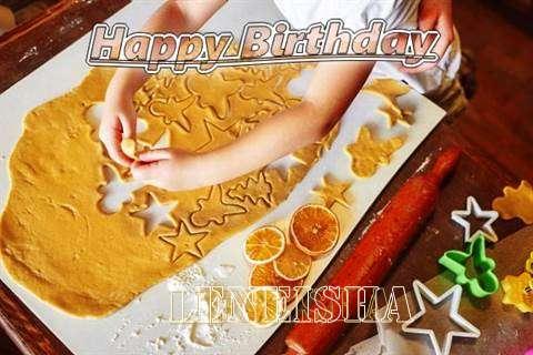 Leneisha Birthday Celebration