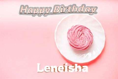 Wish Leneisha