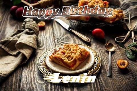 Lenin Cakes