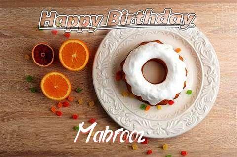 Mahfooz Cakes