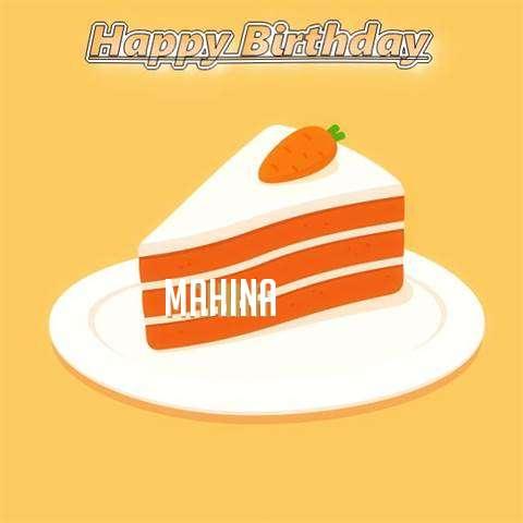 Birthday Images for Mahina