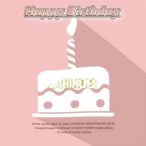 Happy Birthday Mahinder