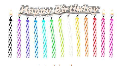 Happy Birthday to You Mahinder