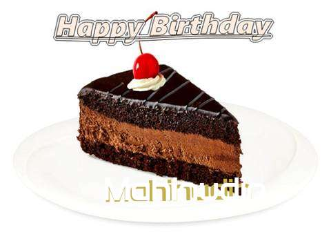 Mahinudin Birthday Celebration