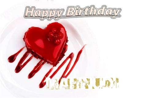 Happy Birthday Wishes for Mahinudin