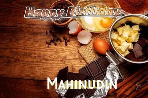 Wish Mahinudin