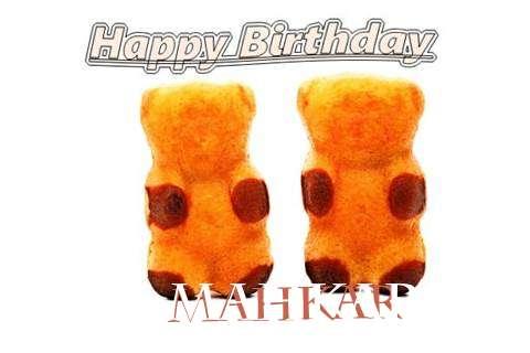 Wish Mahkar