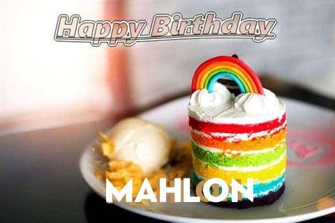 Birthday Images for Mahlon