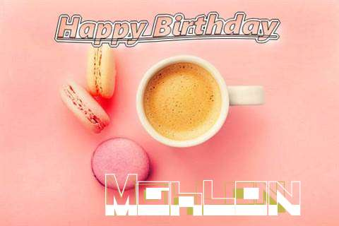 Happy Birthday to You Mahlon