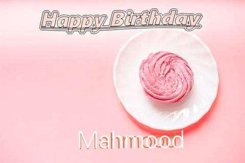Wish Mahmood
