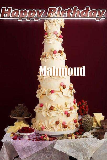 Mahmoud Cakes