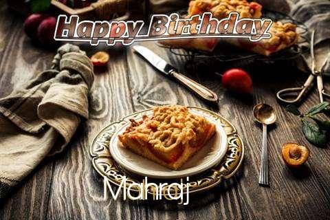 Mahraj Cakes