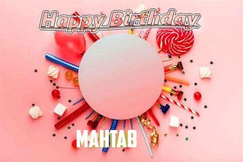 Mahtab Cakes