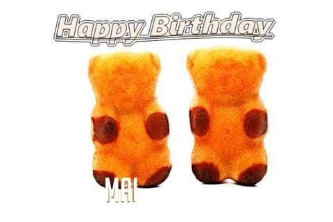 Wish Mai