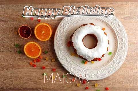 Maigan Cakes