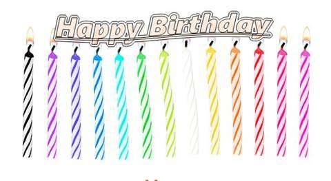 Happy Birthday to You Maija