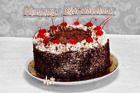 Happy Birthday Maili