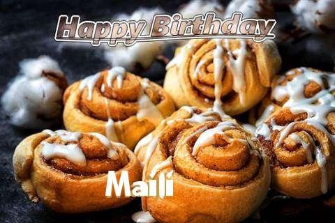 Wish Maili