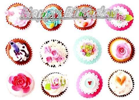 Mair Birthday Celebration