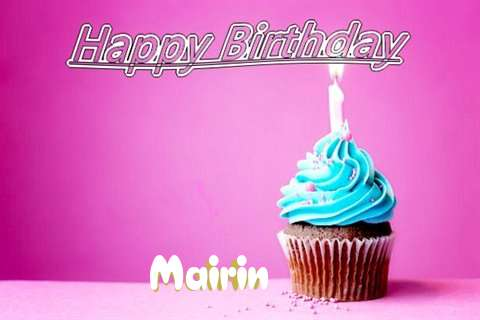 Birthday Images for Mairin