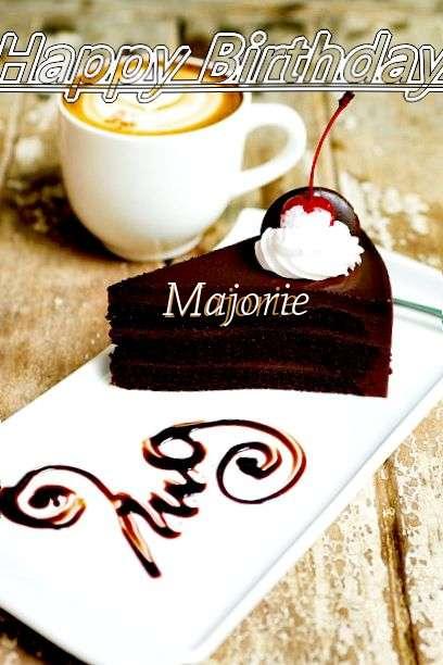 Majorie Birthday Celebration
