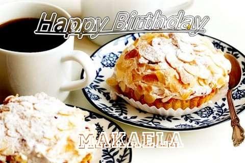 Birthday Images for Makaela