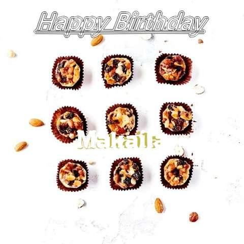 Makaila Cakes