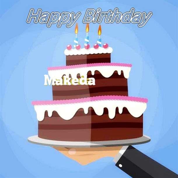 Birthday Images for Makeda