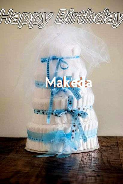 Wish Makeda