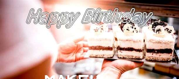 Wish Makeia