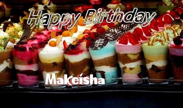 Makeisha Birthday Celebration