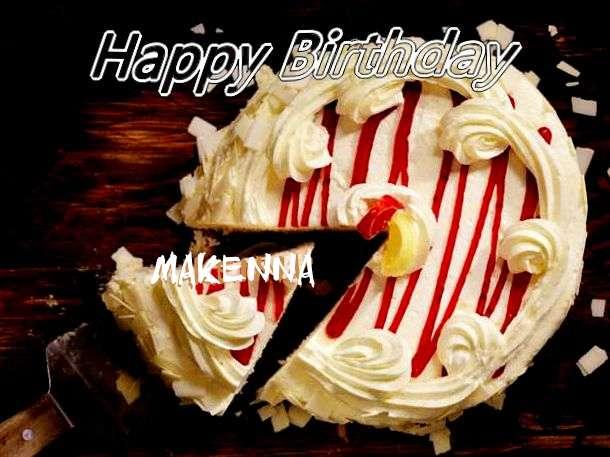 Birthday Images for Makenna