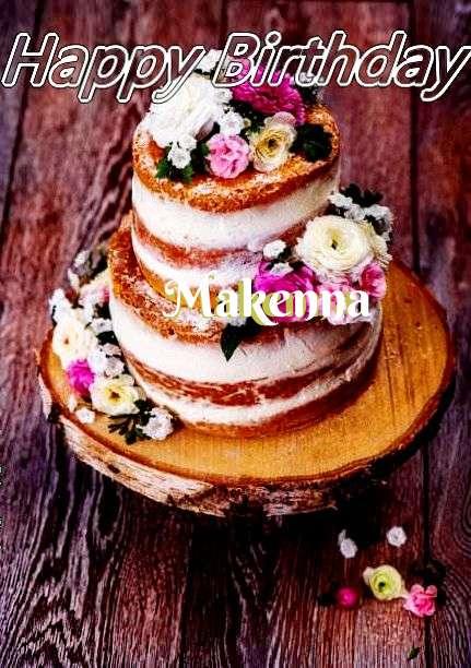 Makenna Cakes