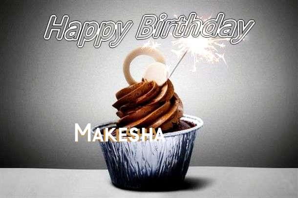 Makesha Cakes