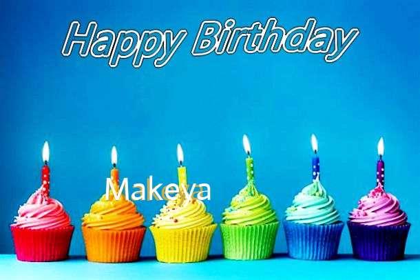 Wish Makeya