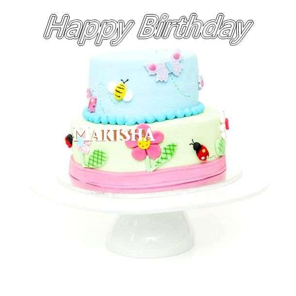 Birthday Images for Makisha