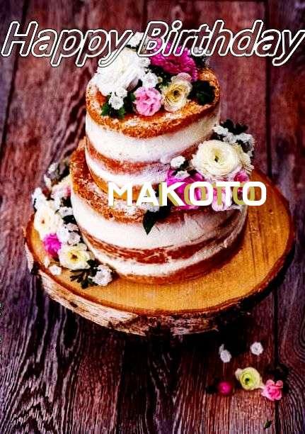 Makoto Cakes