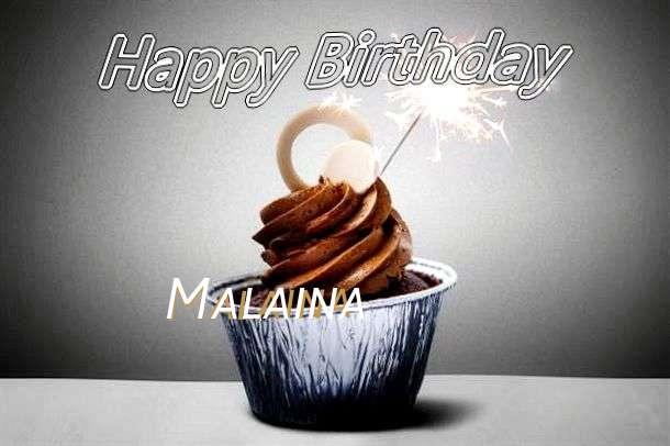 Malaina Cakes