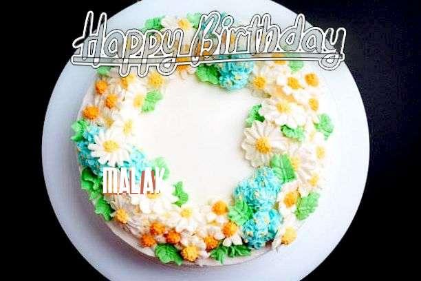 Malak Birthday Celebration