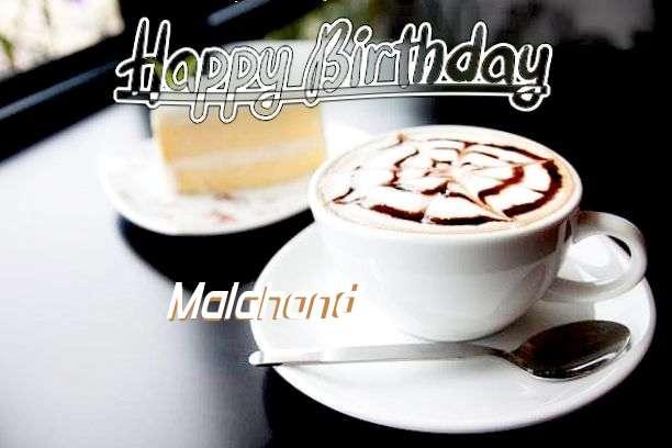 Happy Birthday Malchand