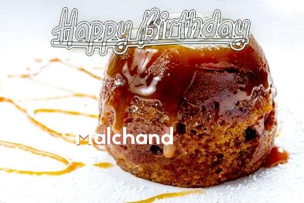 Happy Birthday Wishes for Malchand